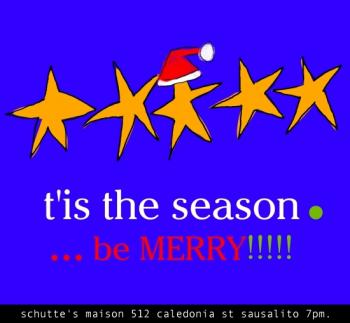 """Be Merry!"""