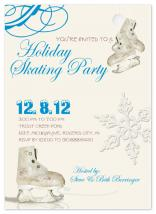 Skating Party by Stephanie Blaskiewicz