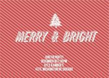 Merry & Bright by Samantha Kachel