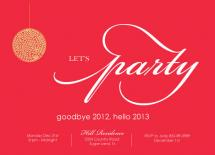 Let's Party by KP