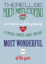 most wonderful time by Barbara Lundberg