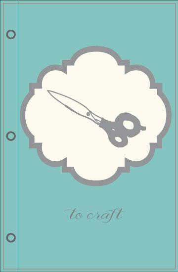 journals - Craft by Alli
