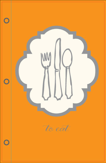 journals - Eat by Alli