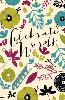 Celebrate Words