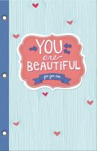 You Are Beautiful - Yes... by Anne Was Here