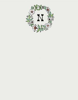 Natalie Floral