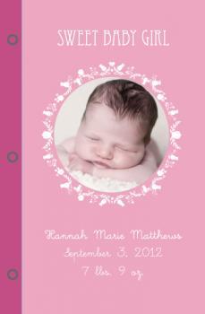 Sweet Baby Book