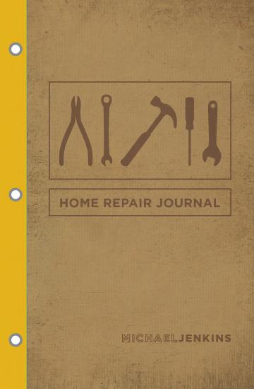 journals - fixer upper by Rebecca Bowen