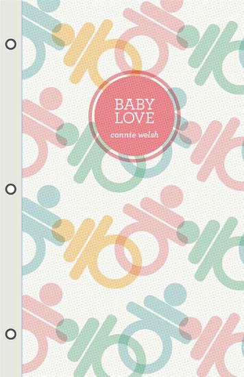 journals - mommy's rainbow by Carol Fazio