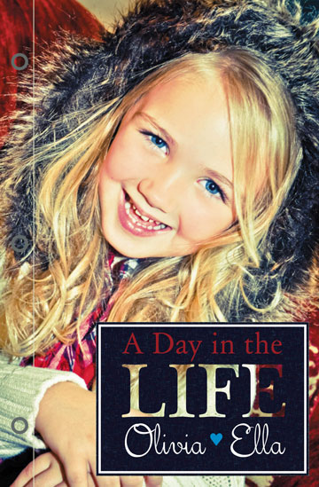 journals - A Day in the Life by Jennifer Fuller