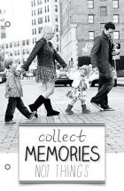 Collect Memories by Jennifer Fuller