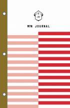 Mon Journal by Leslie Turner