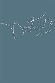journals - stitch by rene mijares