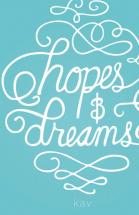 Hopes and Dreams by Kristen Vasgaard
