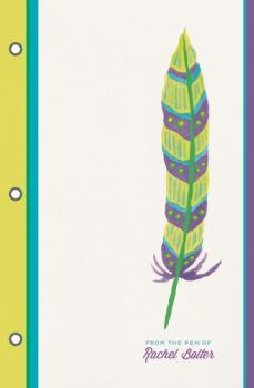 Feather Pen