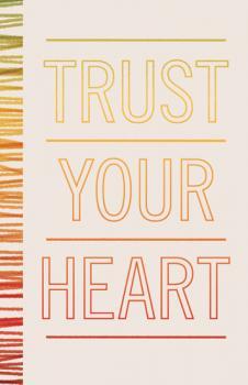 Trust Your Rainbow