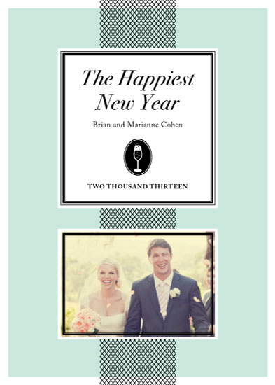 new year's cards - Begin A New Chapter by 2birdstone