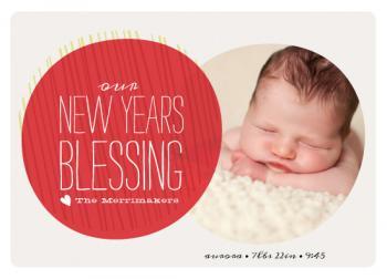 New Blessings