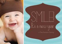 smile it's a new year by Holly Blalock