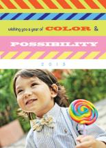 Color and Possibility by Blushing Princess