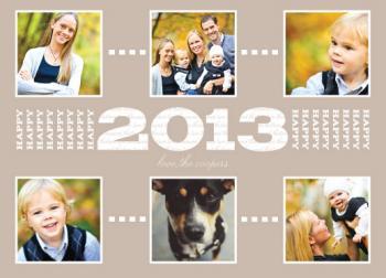 Very Happy Collage