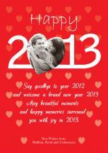 Heartily Wishes by Pirediba Parameswaran