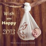 Happy Baby by Pirediba Parameswaran