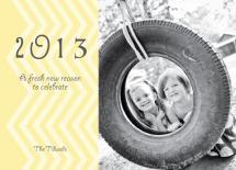 Fresh Lemon Year by Blushing Princess