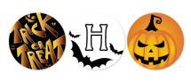 Spooky Halloween by Caitlin Slomski
