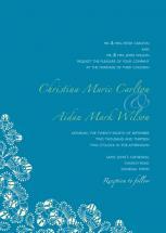 Intriguing Blue by Imelda Sherlock