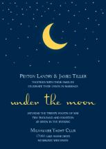 Under The Moon by Haley King