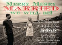 Merry Merry Married by Summer Smith