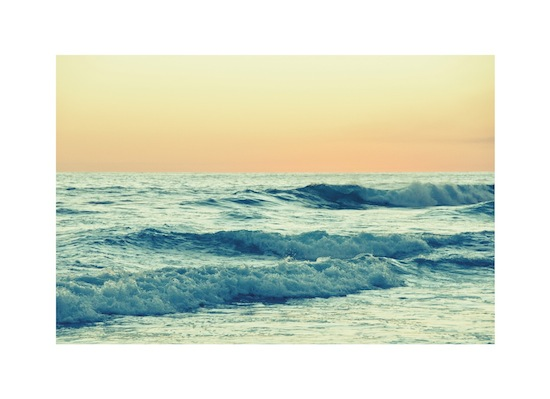 art prints - Sea it, Live it! by Alexandra Nazari