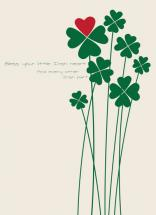 Bless your Irish Heart by Amy Haggerty