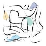 Pen Landscape by Joyrich Design Company