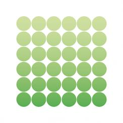 let's polka dots