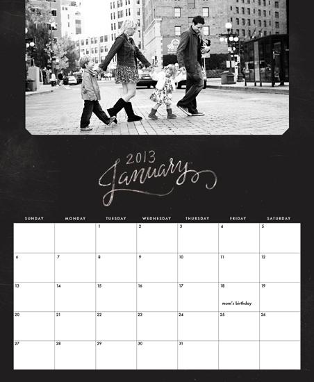 calendars - Simply Schoolhouse by Courtnie Johnson