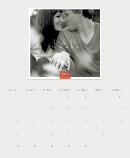calendars - Art show by Stacey Meacham