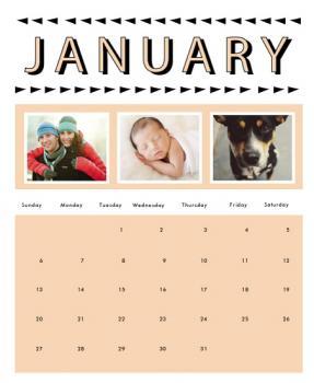 Bold Month