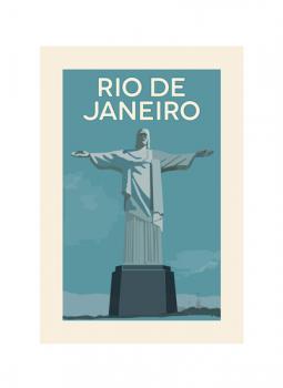 Vintage Rio de Janeiro