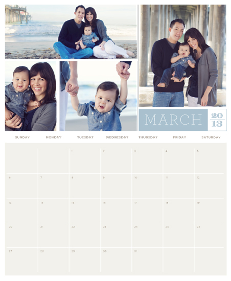calendars - So Happy Together by Malena Southworth