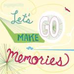 lets make a memory by Melissa Cornet