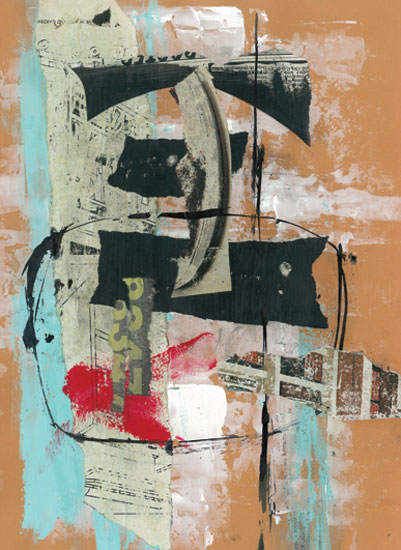 art prints - Just Because by Misty Hughes
