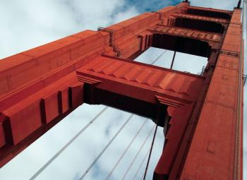 Golden Gate Giant