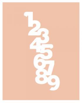 Number Nursery