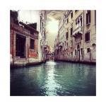 The Floating City by Imelda Sherlock