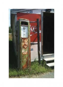 When gas was cheap
