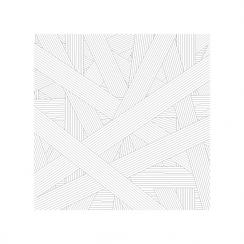 Lines and a Square