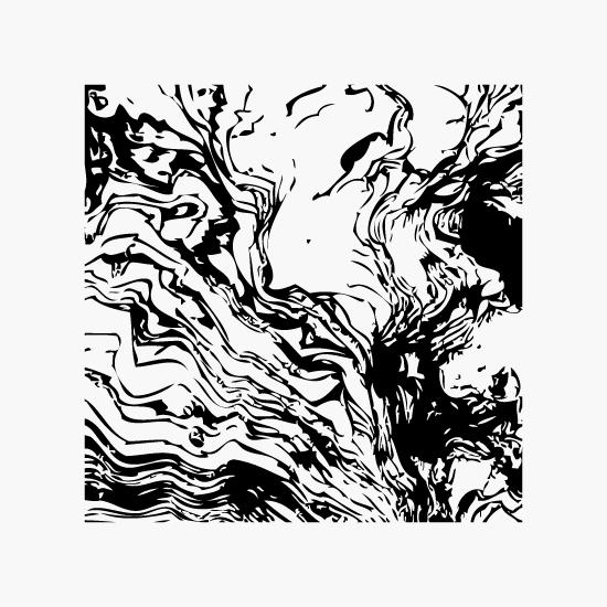 art prints - Flow Painted by aticnomar