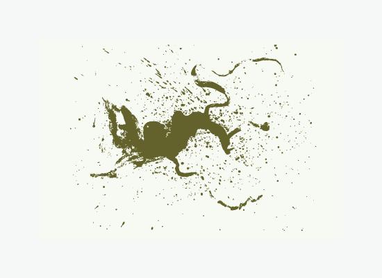 art prints - oh more splat! by aticnomar